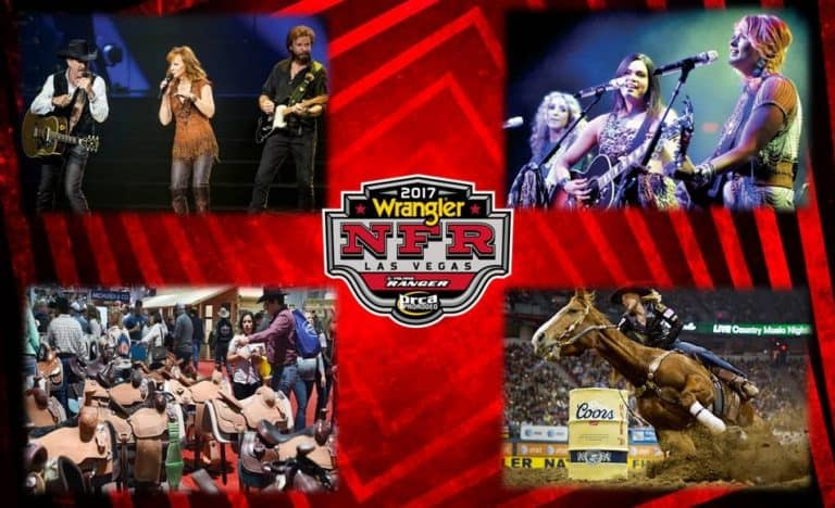 join cowboy christmas in las vegas convention center south halls at the national finals rodeo starting thursday december 7 through december 16